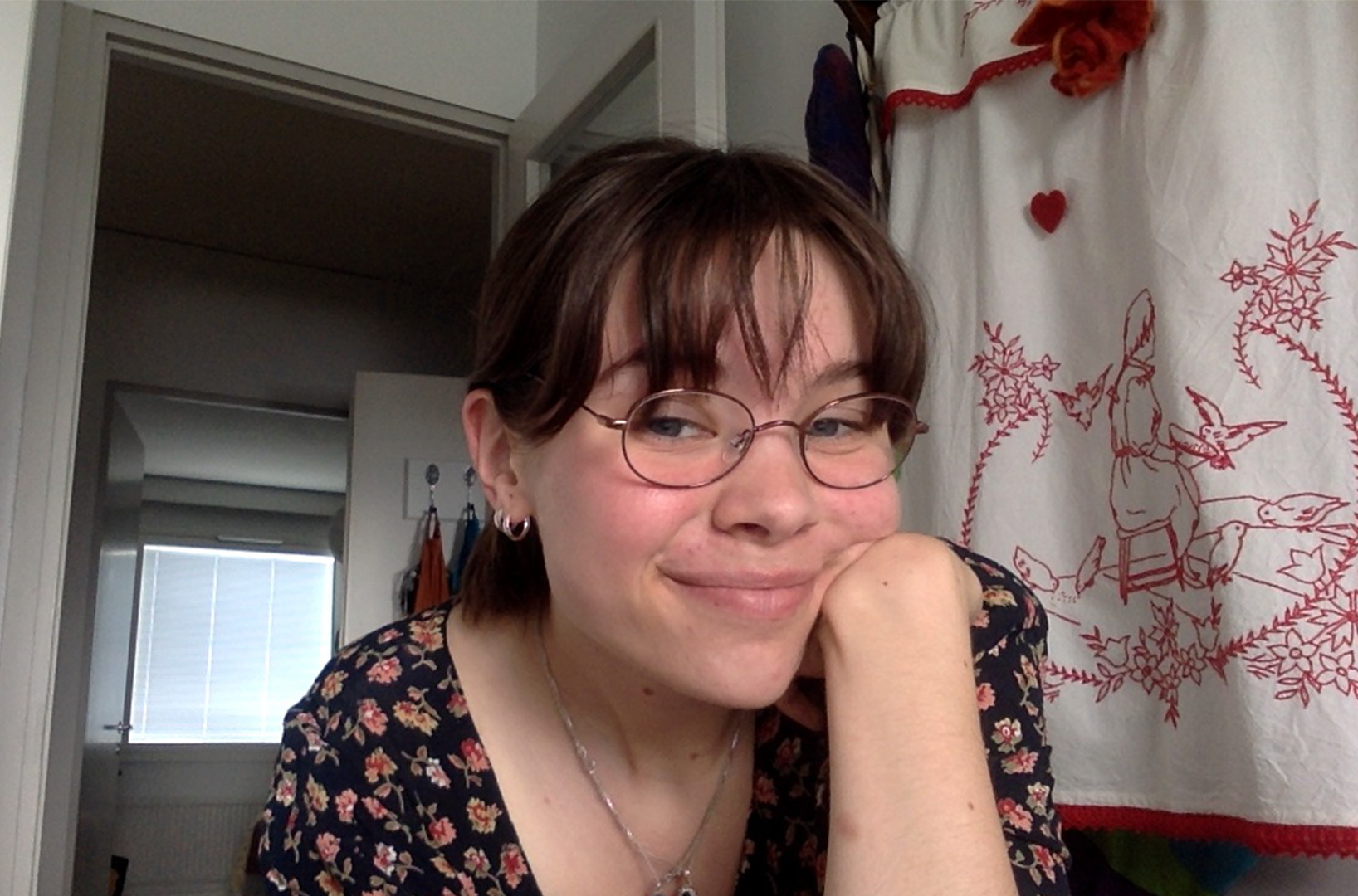 Amanda Häkkinen