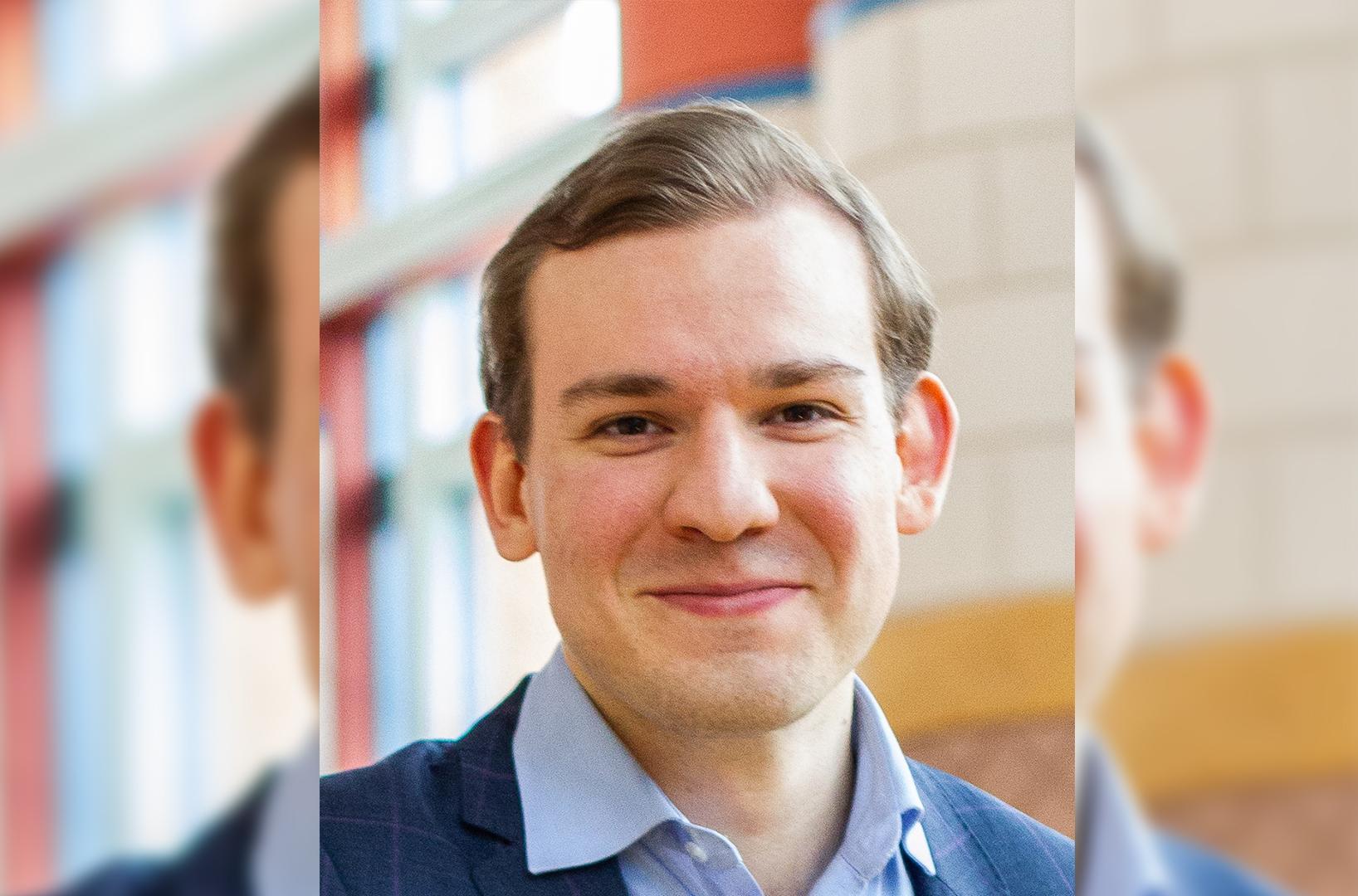 Viktor M. Salenius